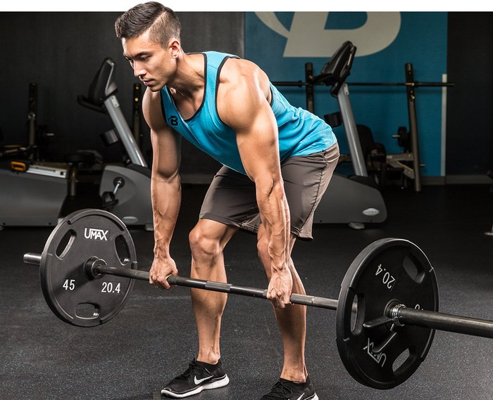 Leg Workouts For Men The 7 Best Workouts For Thicker Quads Glutes And Hams Bodybuilding Com
