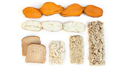 Measuring Your Macros: What 50 Grams Of Carbs Looks Like