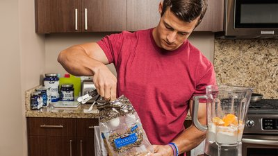 Never Be Bored By The Same Old Protein Again