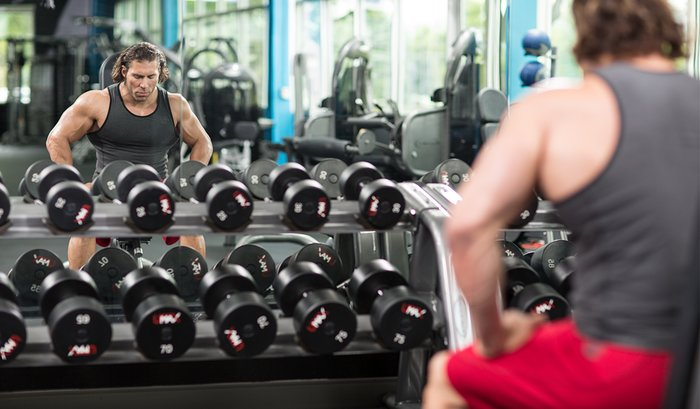 Recuperation & Muscular Growth! | Bodybuilding com