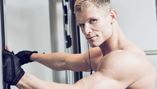 5 Ways To Stay Strong While Getting Lean