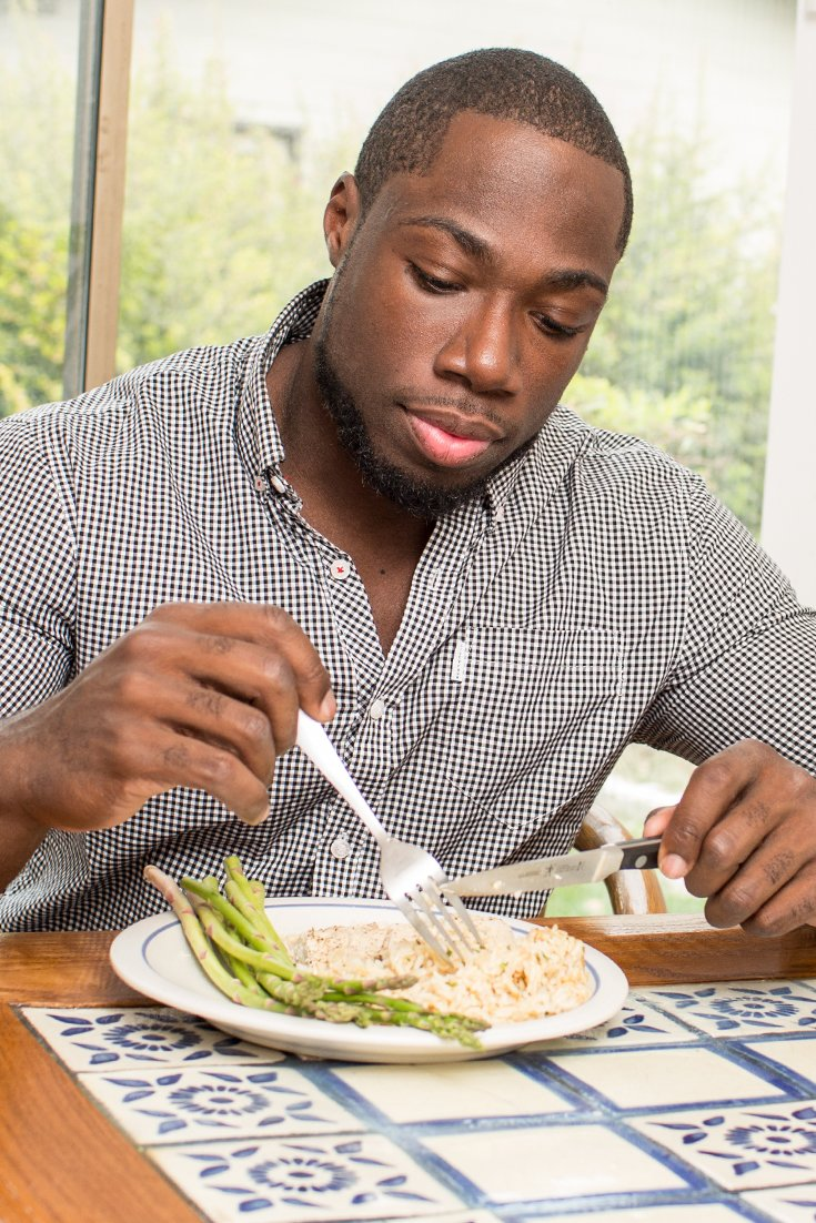 Slow Down Your Eating To Speed Up Your Fat Loss