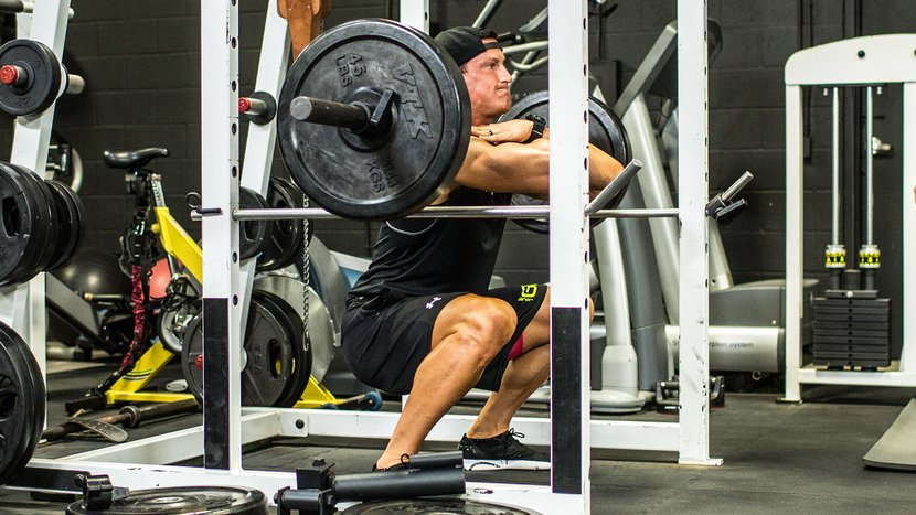 Steve Weatherford's 6 Tips To Balance Aesthetics And Athletics