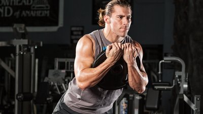 Strength Training For Fat Loss: Building A Bigger Engine!