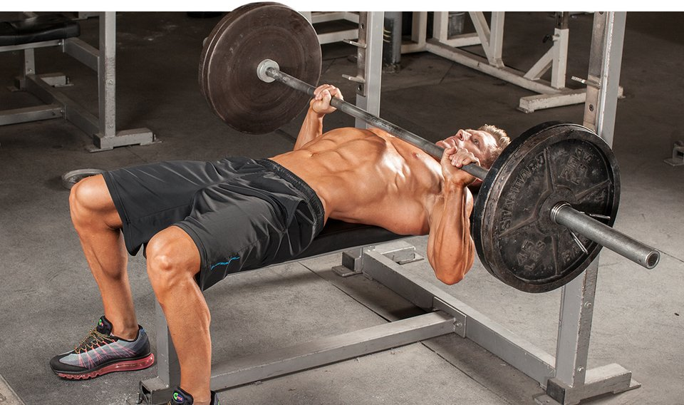 strength training epoc and weight loss
