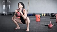 Take The 21-Day Goblet Squat Challenge!