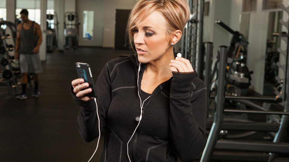 The 4 Best Workout Headphones