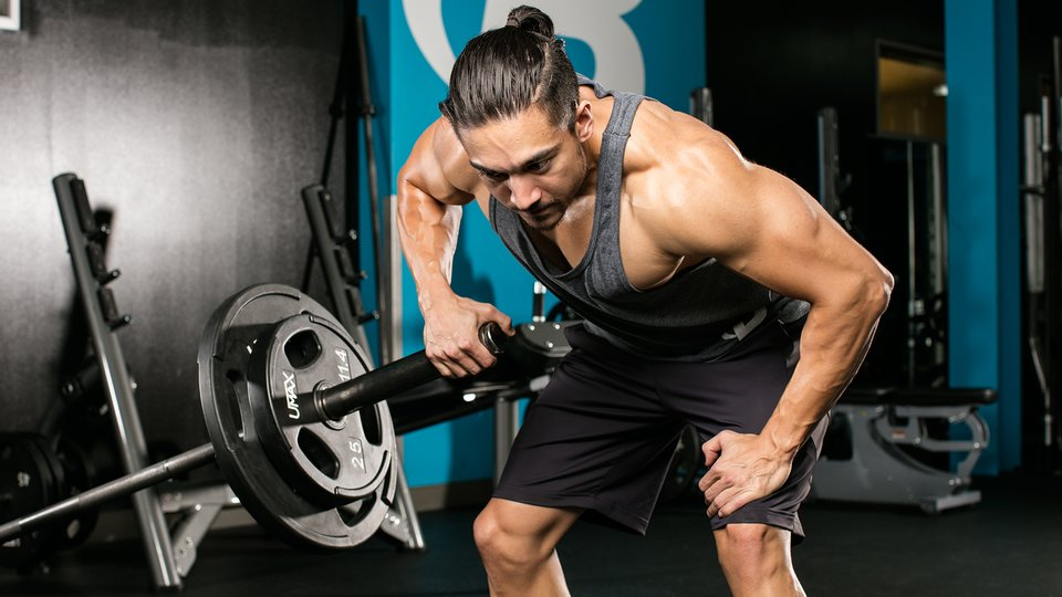 The 6 Best Lat Exercises You're Not Doing | Bodybuilding com