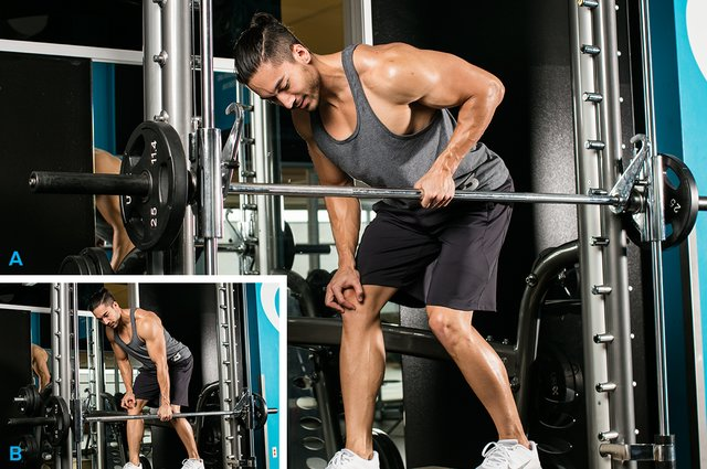 Image Gallery Lat Exercises