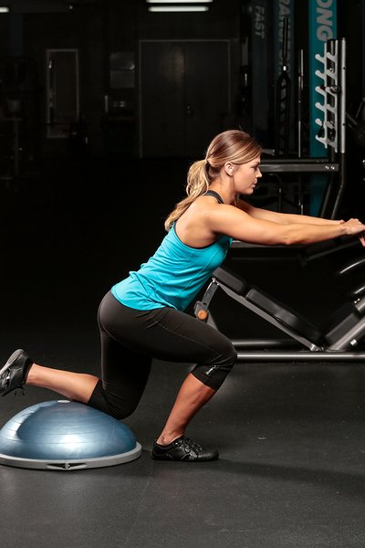 The 6 Best Leg Exercises You're Not Doing