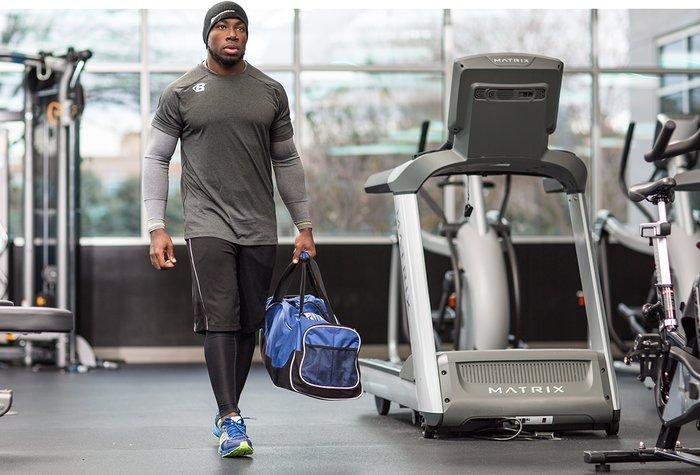 Walking treadmill incline fat loss