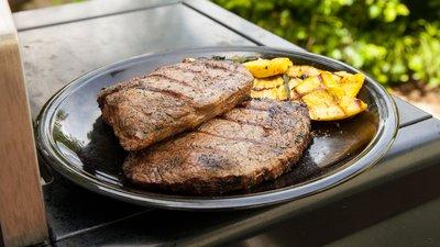 The Best Cut of Steak
