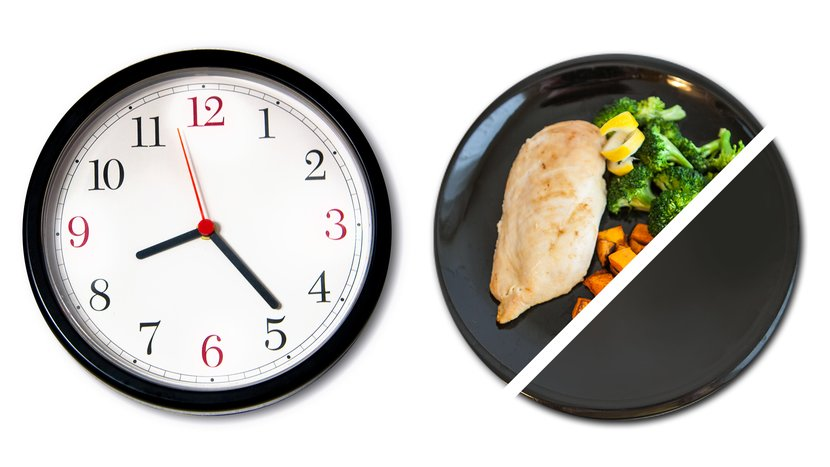 The Facts About Intermittent Fasting, Fat Loss, And Muscle Growth