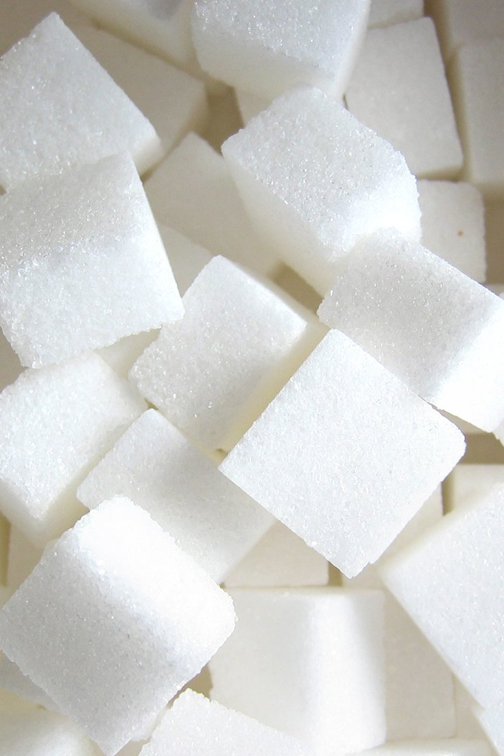 the science of sugar and fat loss