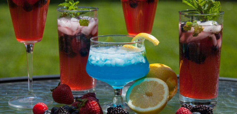 5 Must-Try BCAA Summer Mocktails!