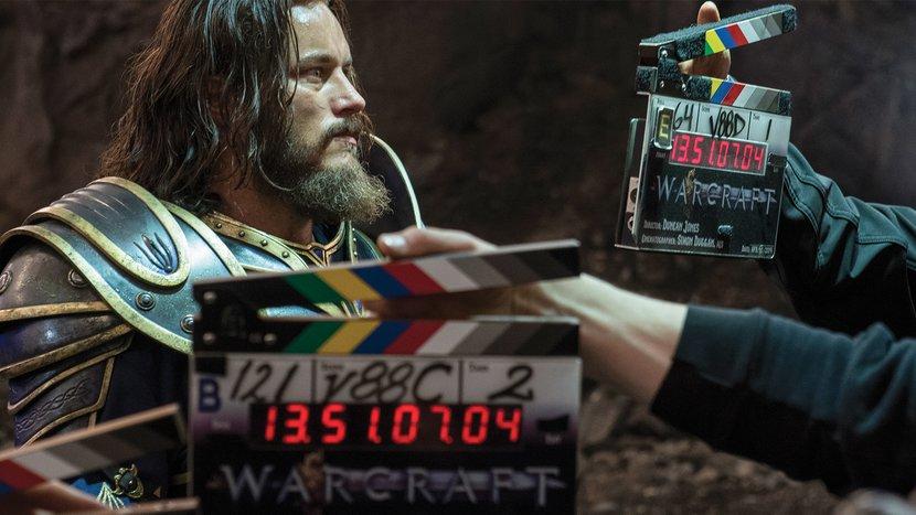 Warcraft Warrior Workout