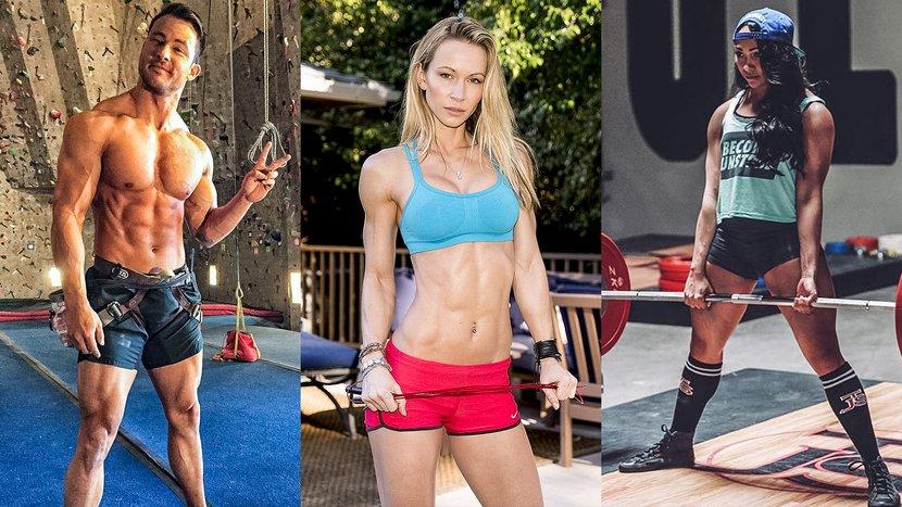 We 'Mirin Vol. 132: 10 Amazing Athletes