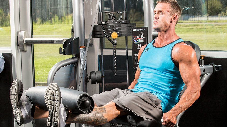 What Is The Best 5 Day Workout Split Bodybuilding Com