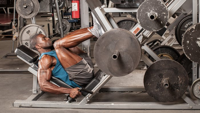 What Is The Best 5-Day Workout Split?