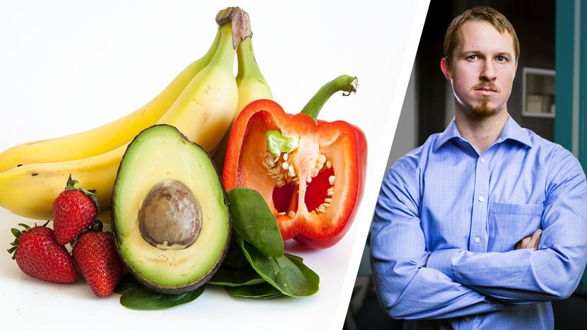 Ask The Nutrition Tactician: What's The Difference Between Low-Carb And Keto?