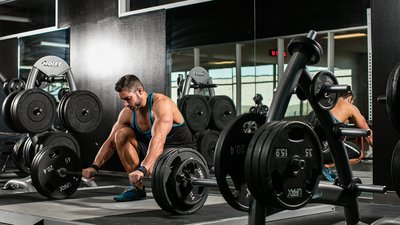 What's Wrong With Your Deadlift?