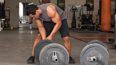 Your Secret Weapon For Muscle Gain And Fat Loss