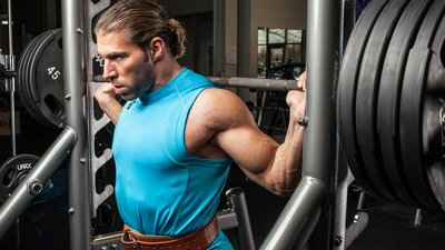 Your Three-Month Plan To Outgrow Those Beginner Legs