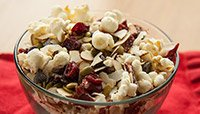 JERKY SNACK MIX