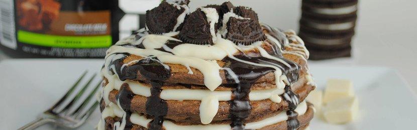 5 Sweet, Creamy Protein Breakfast Recipes