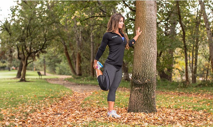 5 ways to take fitness outside