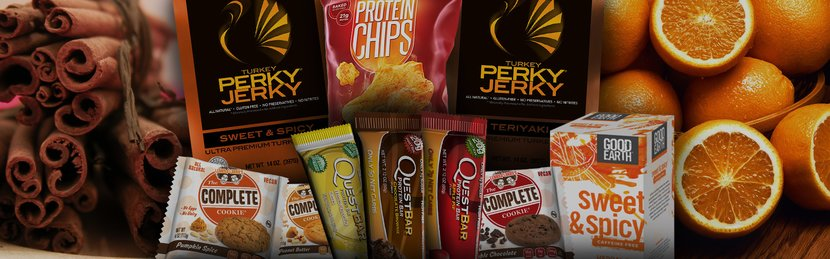 6 Healthy High-Protein Office Snacks