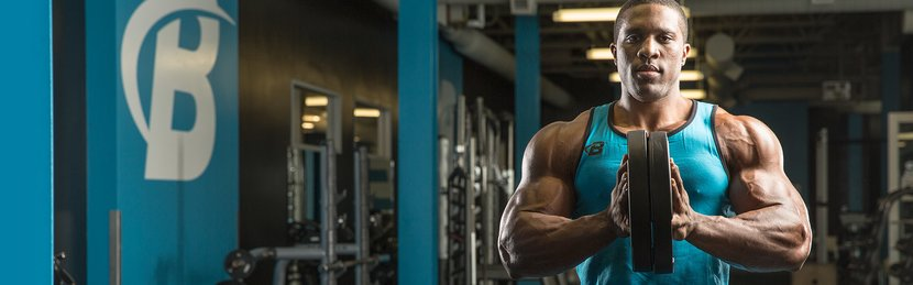8 New Exercises To Pump Your Pecs!