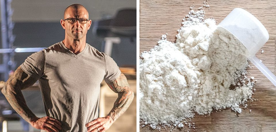 Ask The Supplement Guru: Is Organic Whey Protein Worth The Money?