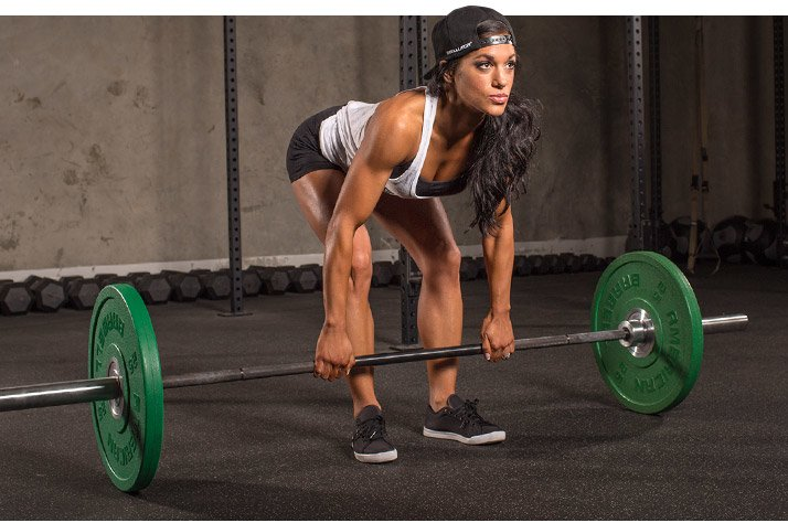 How To Build Your Own Workouts On The Fly!