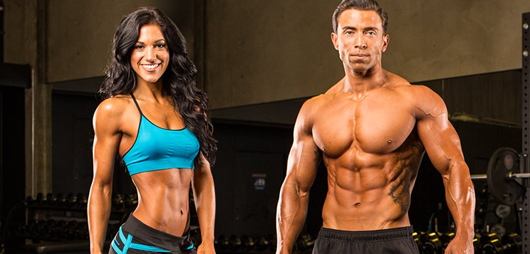 Meet Your 2016 Bodybuilding.com Spokesmodels!