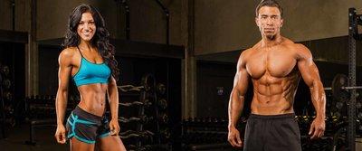 Meet Your 2016 Bodybuilding.com Spokesmodels!
