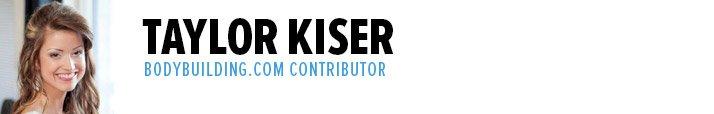 Taylor Kiser