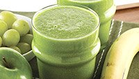 GREEN FRUIT SMOOTHIE