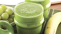 GREEN FRUIT SMOOTHIE