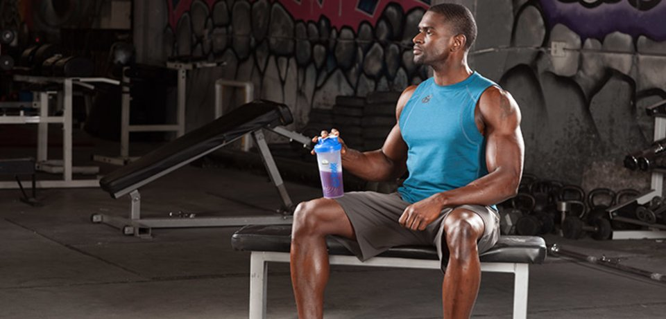 3 Types Of Muscle-Building Supplements For Overall Growth