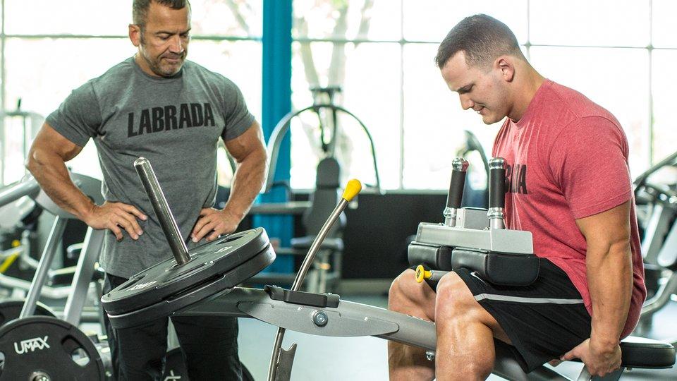 3 Insider Techniques For Building Bigger Legs | Bodybuilding.com