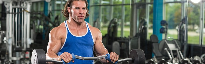 4 Advanced Moves For Extreme Arm Growth!