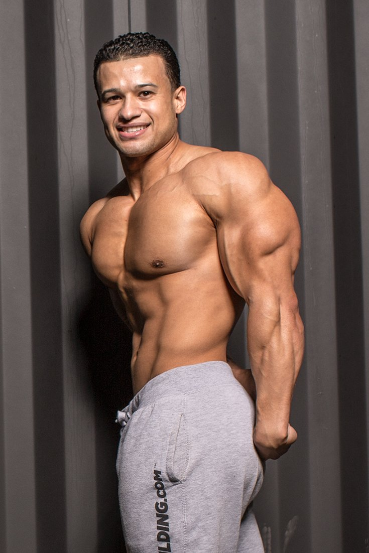 Best Exercises For Building Lean Muscle