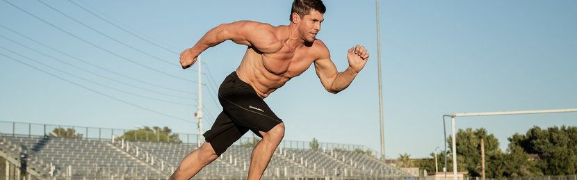4 Outdoor Workouts You'd Actually Try