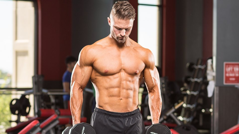 No-Meat Muscle: 4 Rules For Building Lean Mass On A Vegetarian Diet