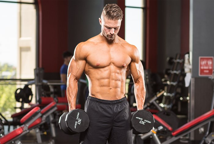 diet plan for lean mass gain