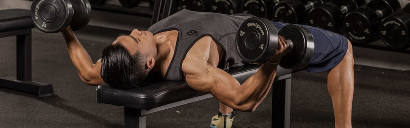 4 Unique Ways To Start Your Chest Workout