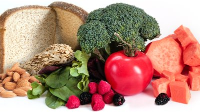 40 High-Fiber Foods You Must Try
