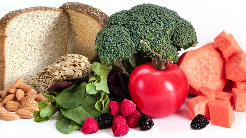 What Foods Contain High Dietary Fiber