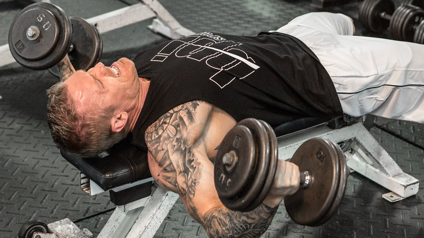 5 Best Exercises For A Bigger Chest